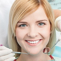 Dental Cleaning and Examinations Houston, TX