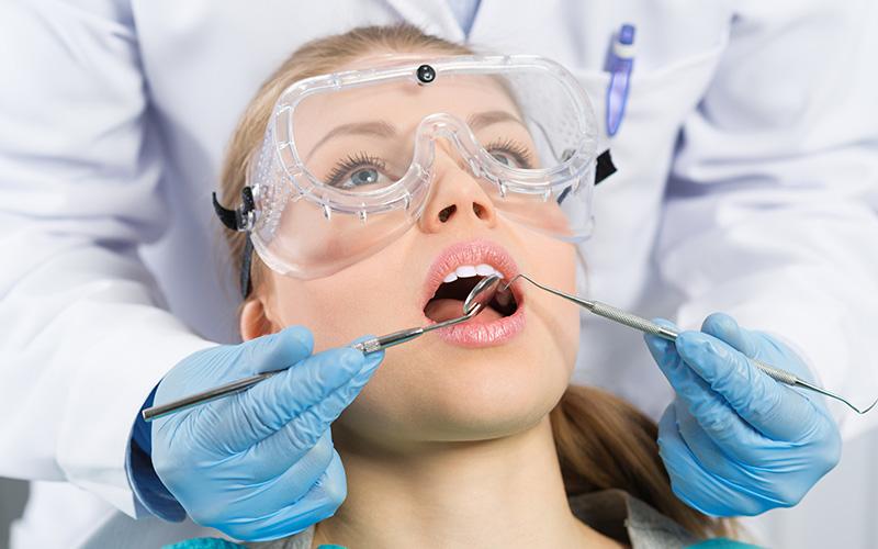 Houston Dentures