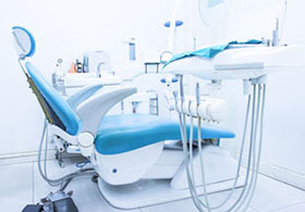 Why do most people need a root canal?