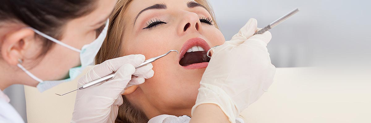 Sedation Dentist Houston, TX