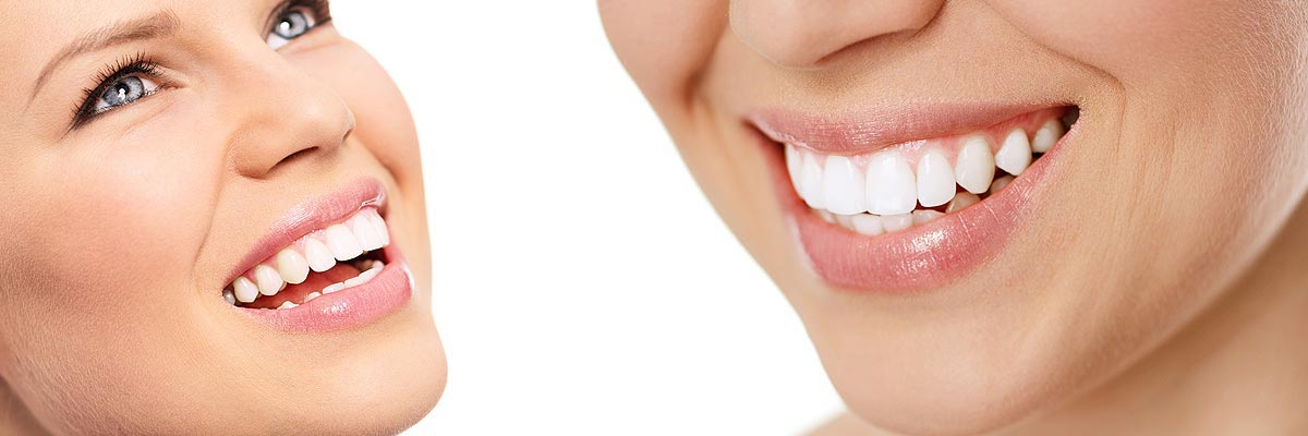 cosmetic dentist header