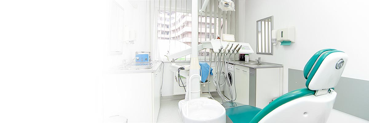 dental center header