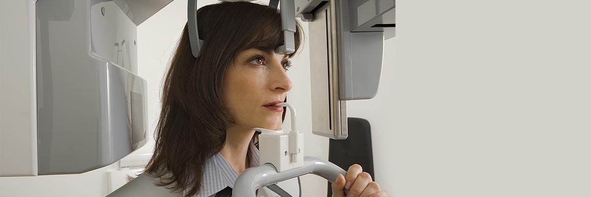 green dentistry services header