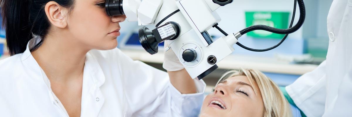 Oral Cancer Screening Houston, TX