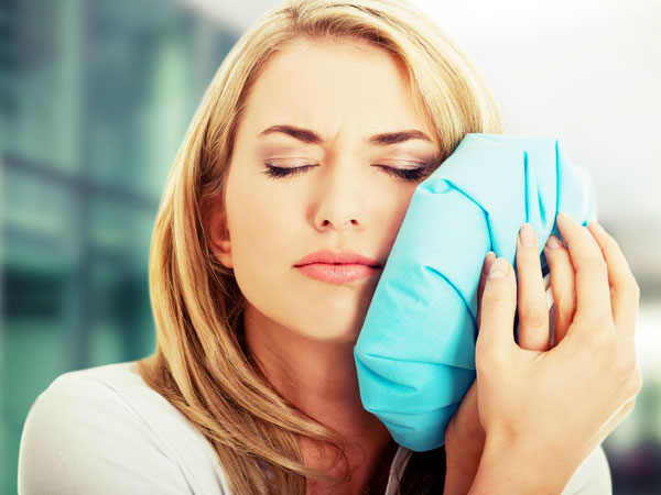 What is an Wisdom teeth extraction?