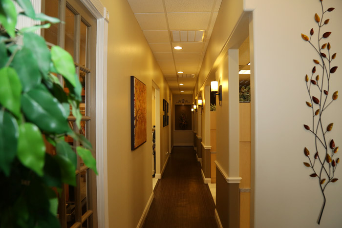 Pearl Shine Dental Clinic Inside View