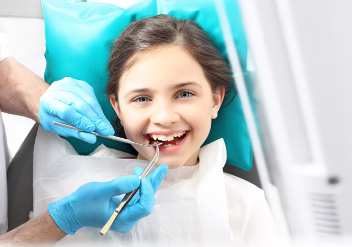 Dental Cleaning And Examinations Houston TX