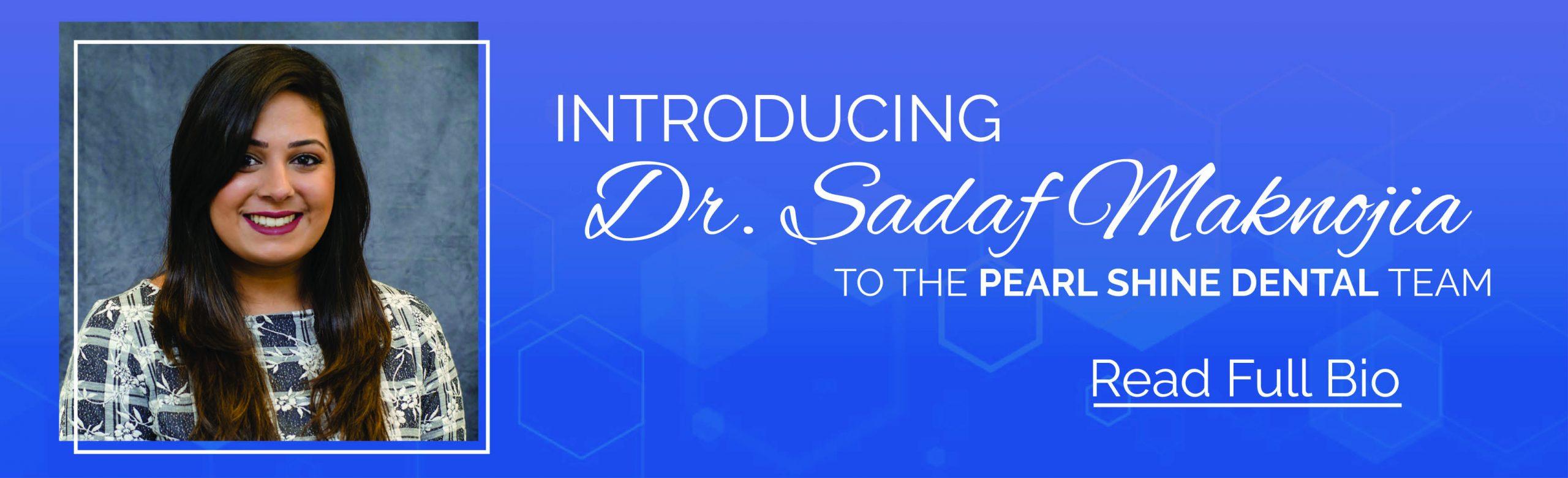 Dr Sadaf
