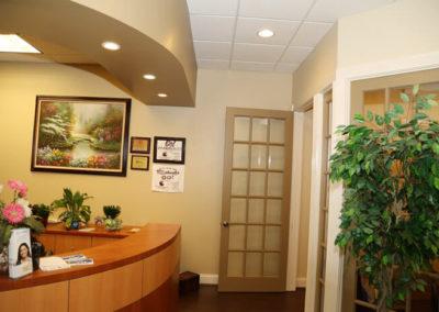 Inside View Dental Clinic Houston