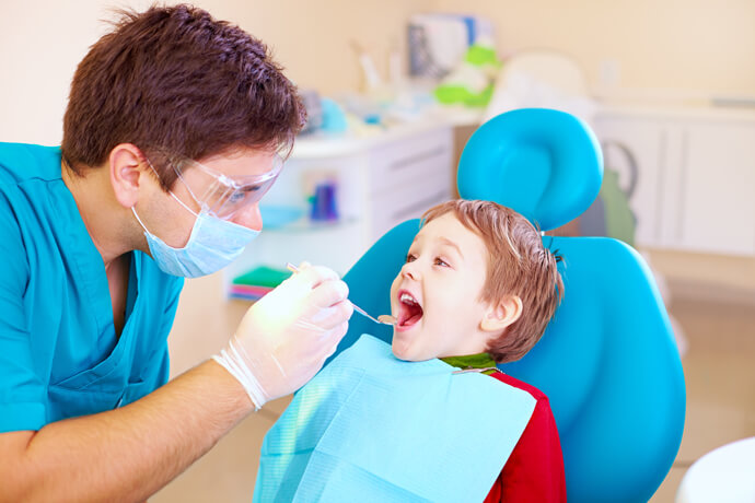 Best Affordable kids friendly dentist Houston, TX